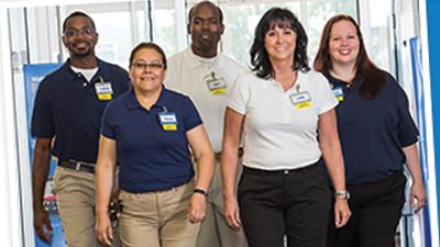 Employees Complain About New Walmart Dress Code Wreg Com